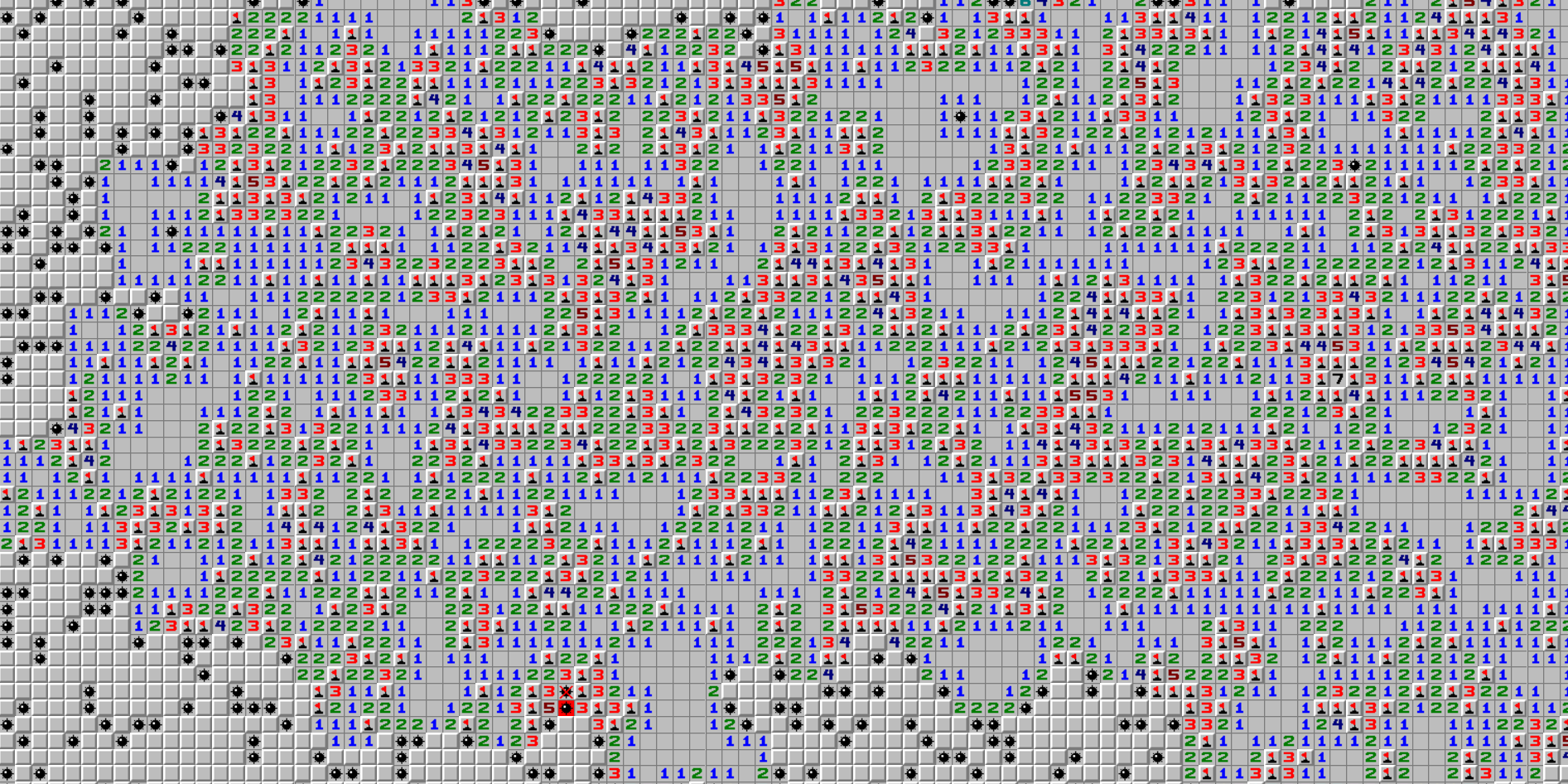 Minesweeper Pro - play online for free!